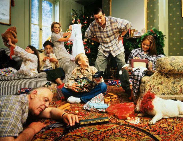 Per un Natale alternativo