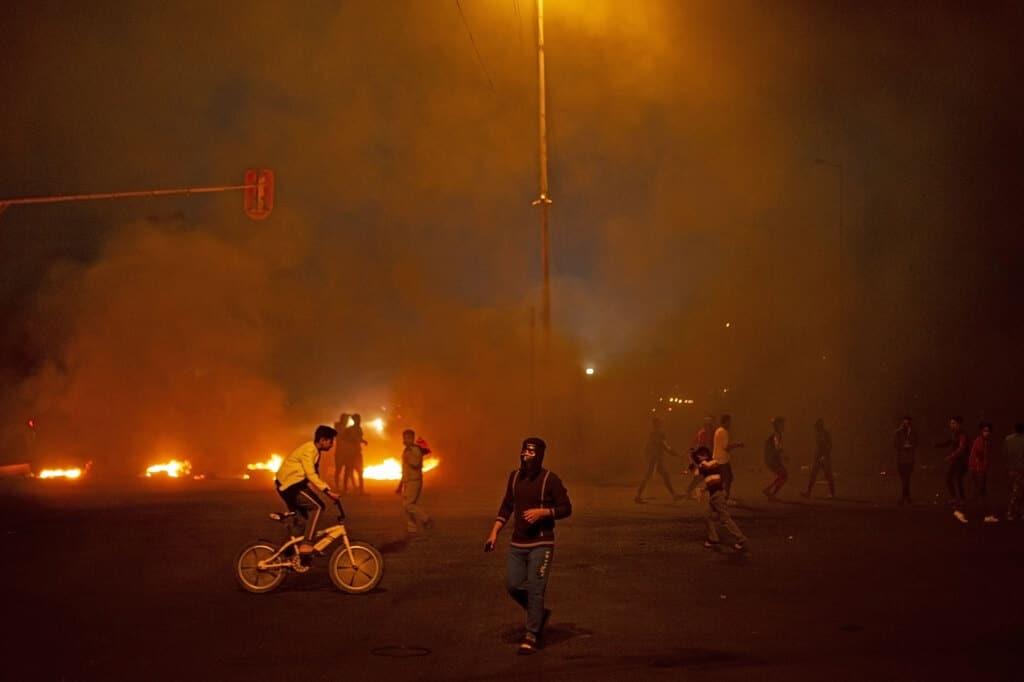 Iraq, assalto all'ambasciata USA a Baghdad