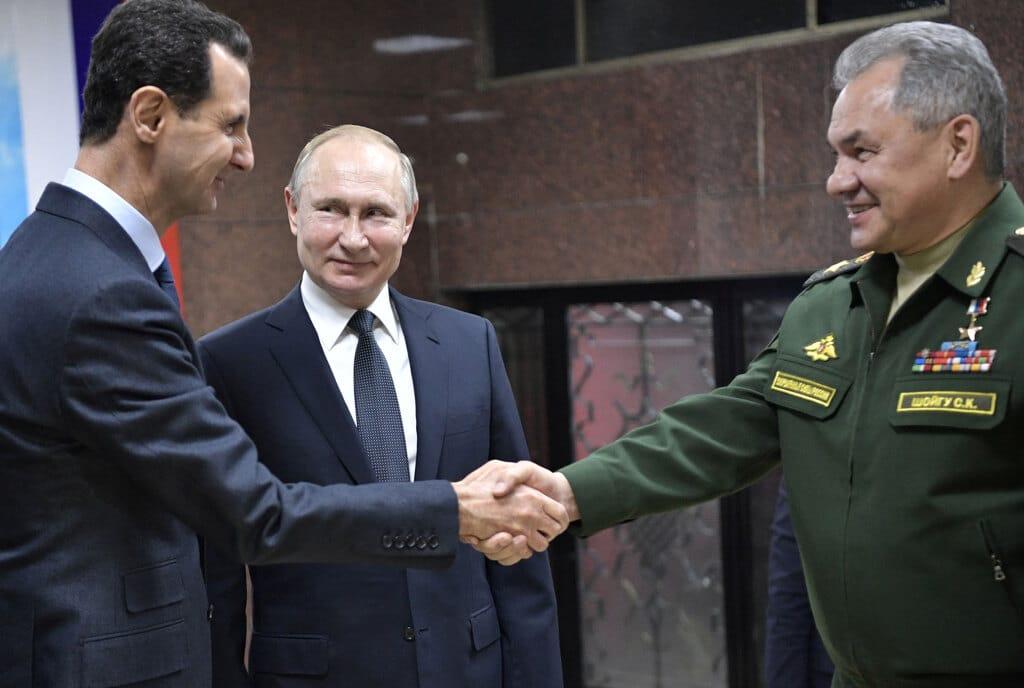 Libia. Putin ed Erdogan chiedono una tregua in Libia da sabato sera