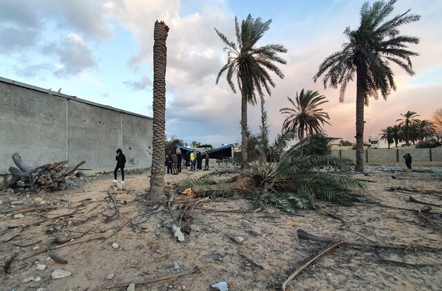 A Berlino si cerca una via politica per la pace in Libia
