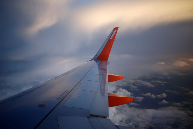 Le compagnie aeree di fronte alla crisi climatica
