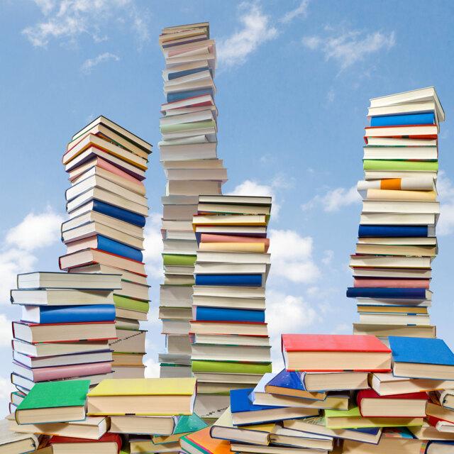 Il buco nero dei libri non letti