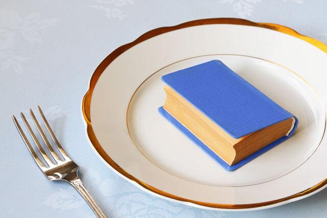 I consigli del bibliodietologo