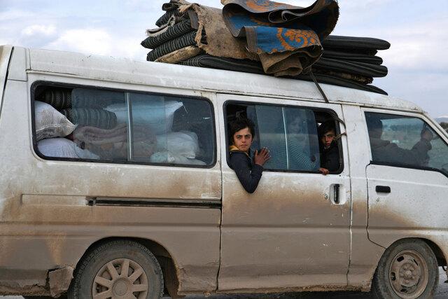 A Idlib è in corso la peggior tragedia umanitaria del secolo
