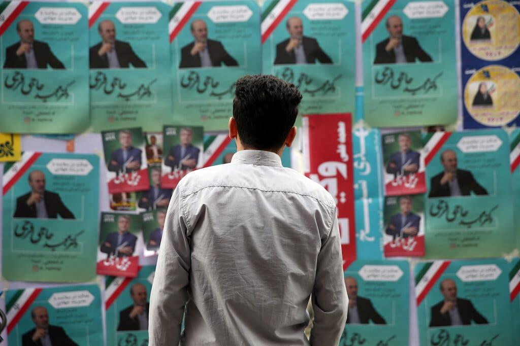 Iran:operazioni voto prolungate di 2 ore