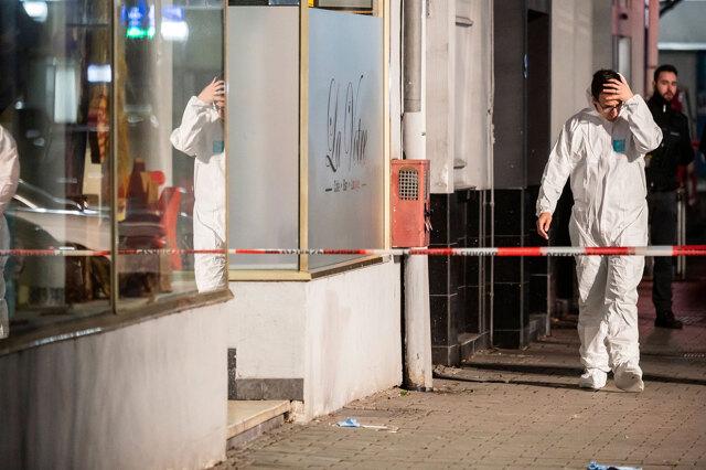 La strage di Hanau è frutto dell'ascesa della violenza di es