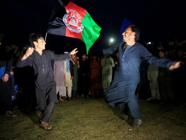 La pace con i taliban è un salto nel buio