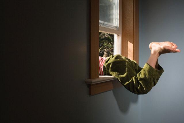 Un'ora alla finestra