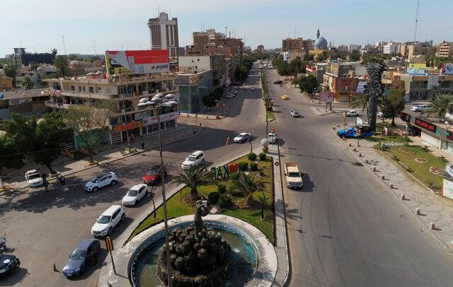 A Baghdad i manifestanti accettano un compromesso