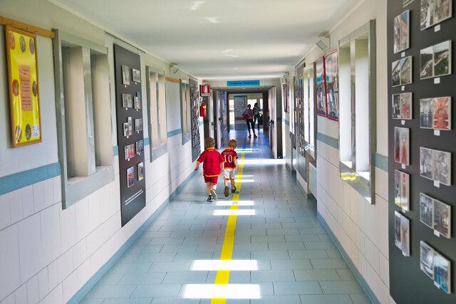 Come cambia un ospedale pediatrico durante la pandemia