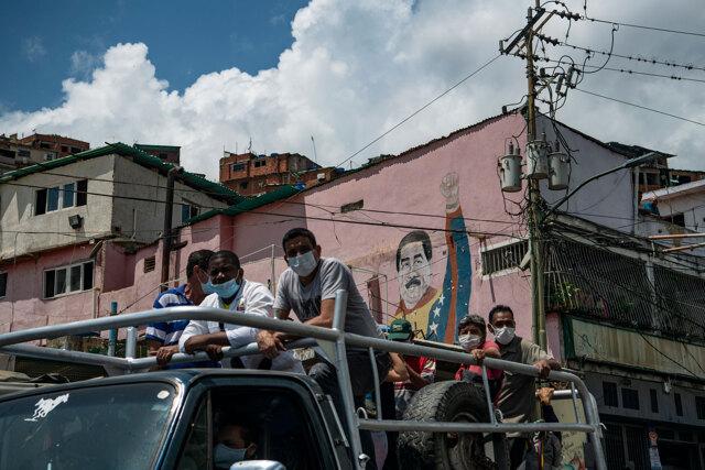 Le conseguenze imprevedibili dell'incriminazione di Maduro