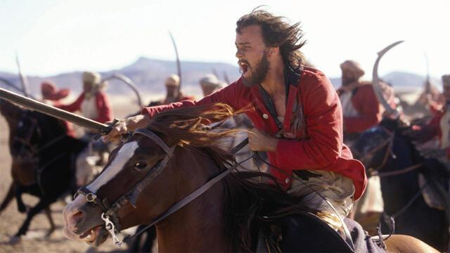 Heath Ledger icone per sempre requiem Sara Masvar le quattro piume