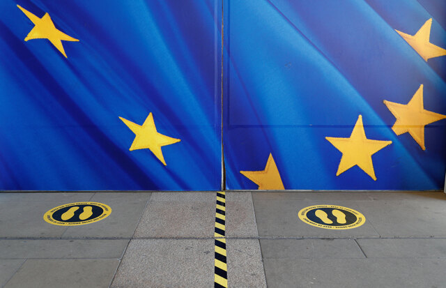 L'Unione europea in bilico tra solidarietà e sterile contabi