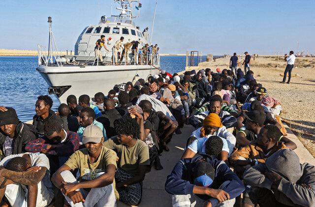 Il massacro dei migranti che rivela la debolezza del governo