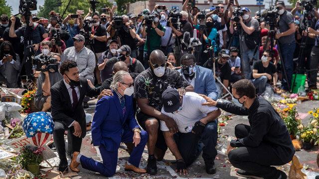 I giornalisti hanno in mano le sorti del movimento contro il