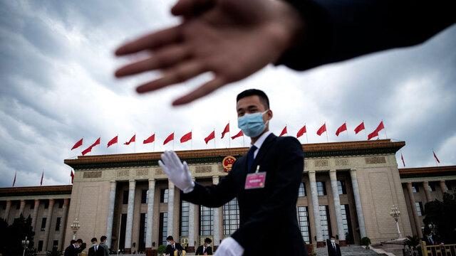 I diplomatici cinesi stanno sbagliando tutto