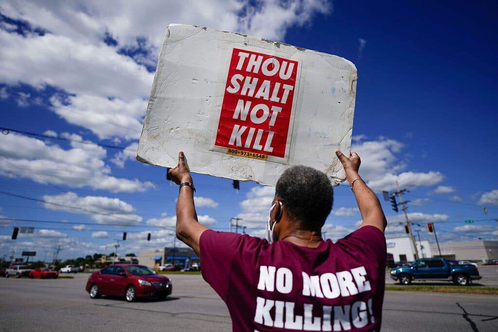 Negli Stati Uniti tornano le esecuzione federali dopo 17 anni