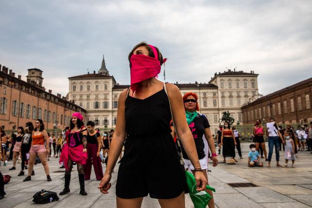 A che punto è la lotta ai femminicidi in Italia