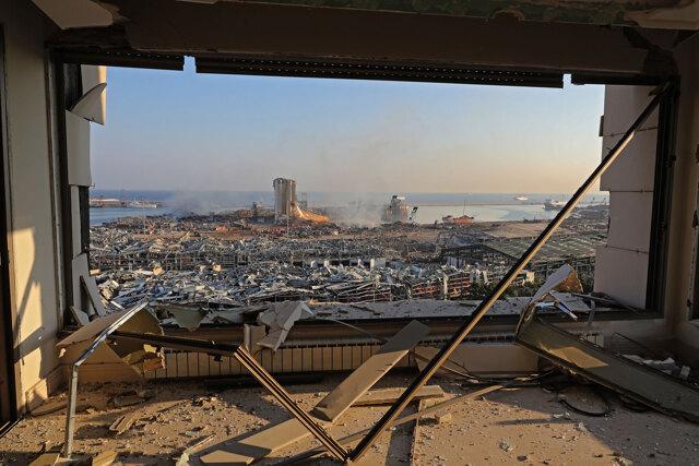 Il Libano deve ripartire da un grande compromesso