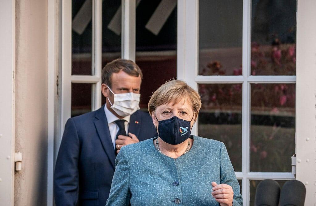 Ue-Cina: von der Leyen, per l'intesa serve sostanza