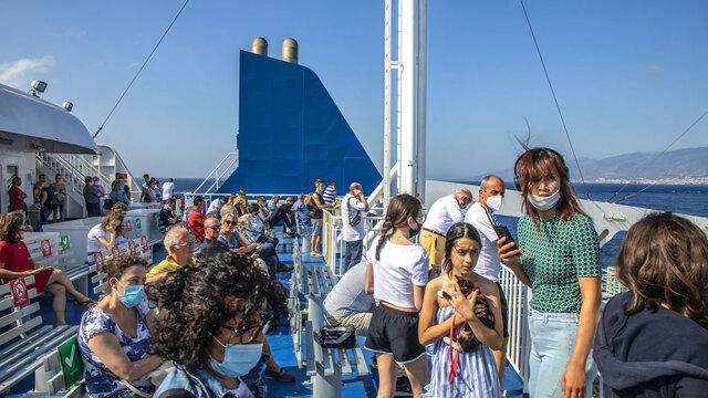 L'esempio italiano per tenere sotto controllo la pandemia