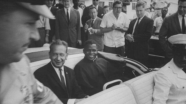L'inchiesta infinita sulla misteriosa morte di Dag Hammarskjöld