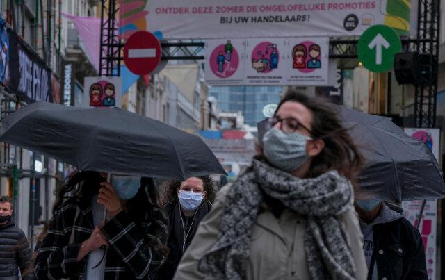 In Belgio i medici lanciano l'allarme e le altre notizie sul virus