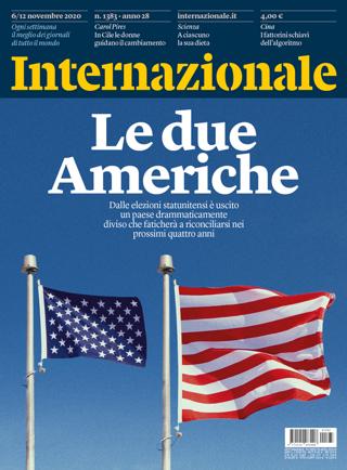 Le due Americhe