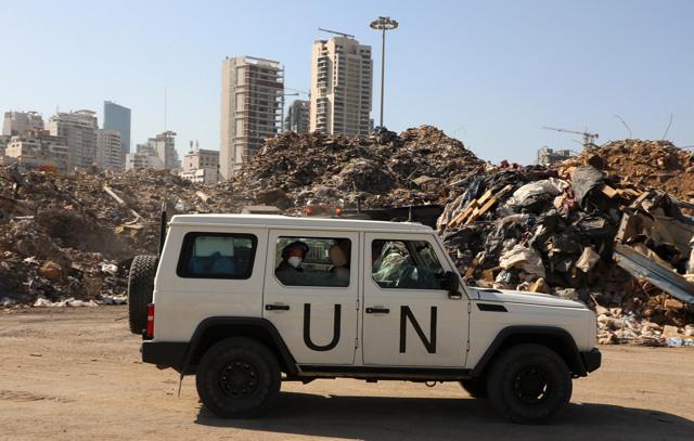 Il naufragio della politica libanese sembra inarrestabile