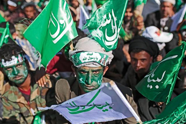In Medio Oriente i cittadini non si fidano più dello stato