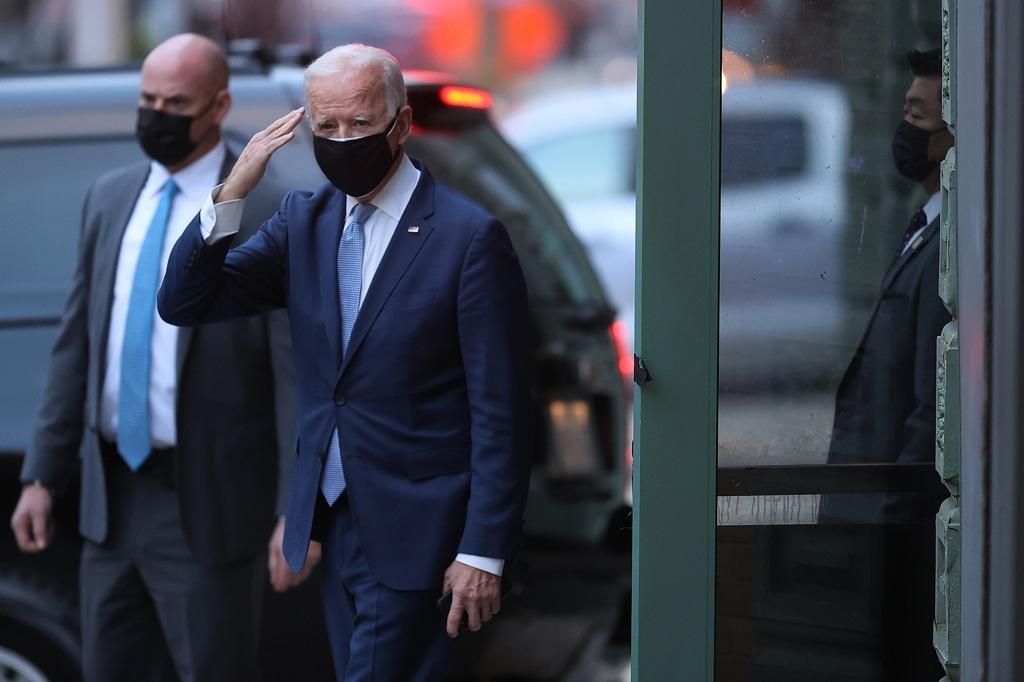 Una Giornata Che Segnera La Presidenza Di Joe Biden Internazionale