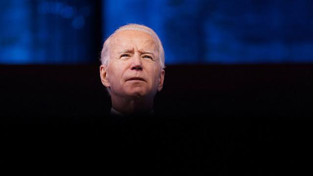 Joe Biden è un presidente fortunato