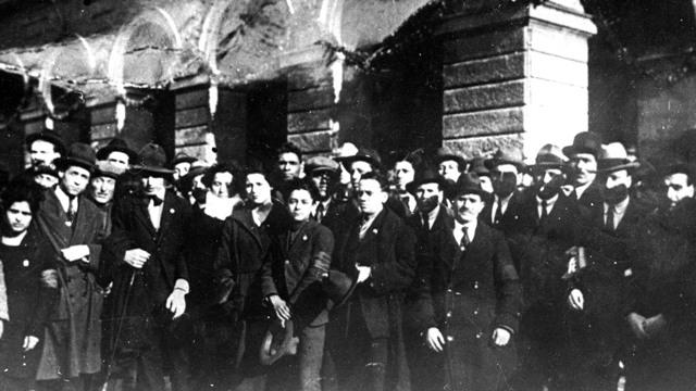 Cent'anni di passioni dentro e fuori il Partito comunista italiano