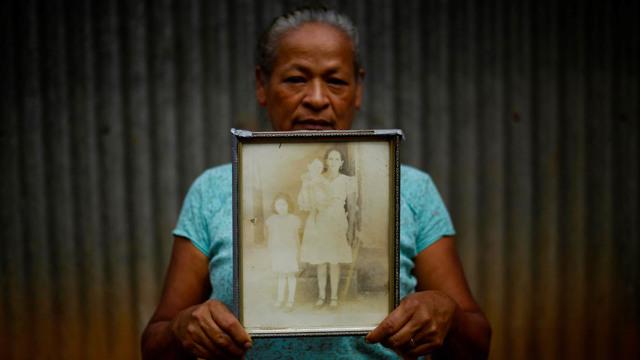 Il Salvador non deve dimenticare il suo passato
