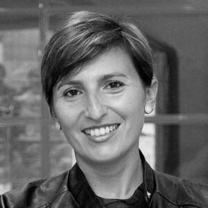 Florinda Saieva