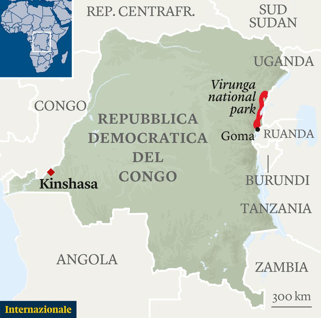 Assassinati in Congo in una imboscata l'ambasciatore italiano e un Carabiniere