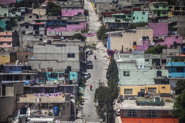 Il presidente messicano non sta mantenendo le sue promesse