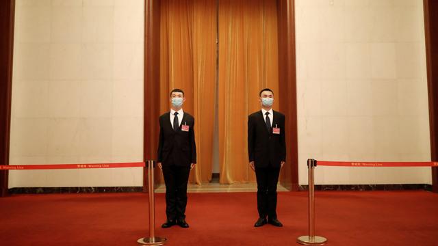 Pechino usa il pugno di ferro per mascherare le sue debolezze