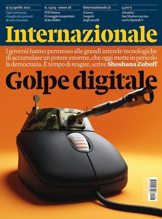 Golpe digitale