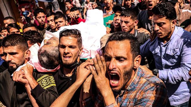Joe Biden riuscirà a dare una via d'uscita a israeliani e palestinesi?