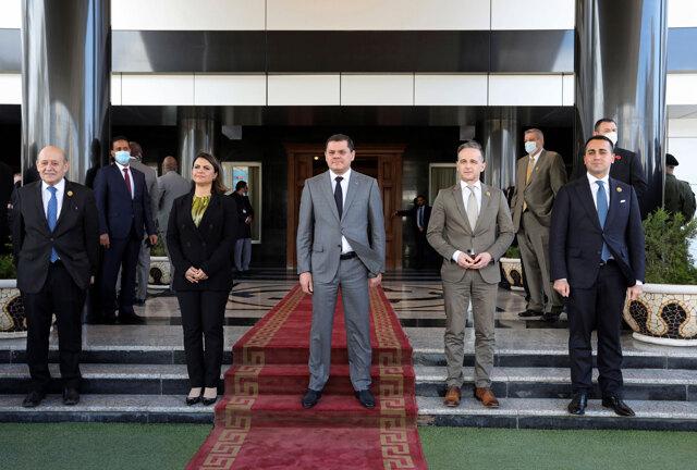 La presenza turca in Libia crea le prime spaccature nel governo