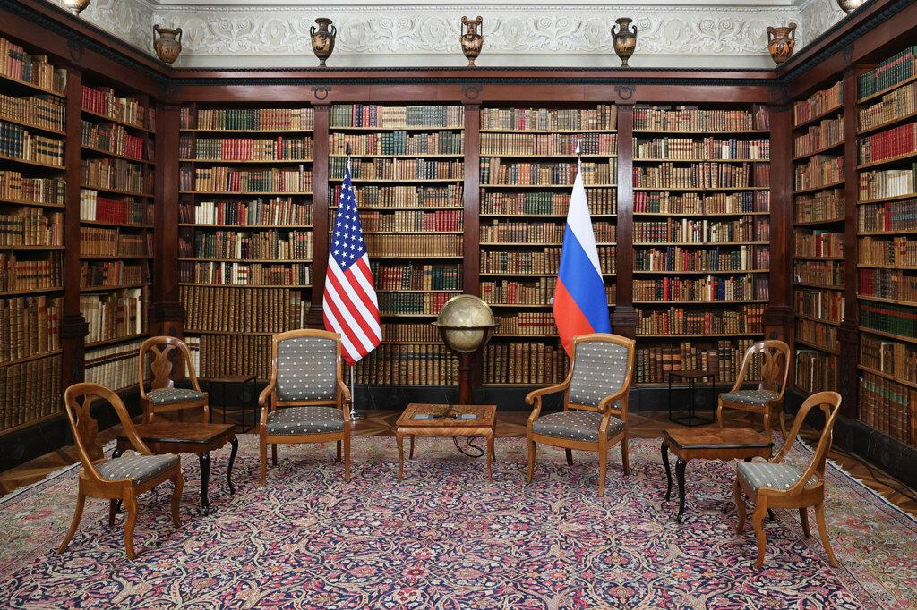 Putin e Biden hanno lasciato Ginevra