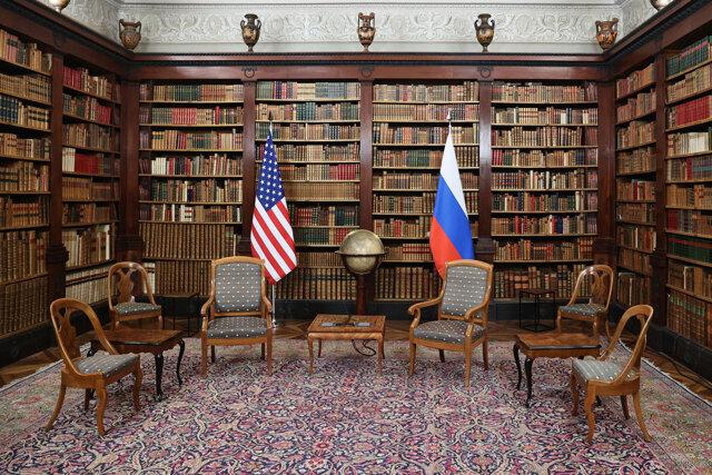 Profumo di dialogo tra est e ovest nel vertice tra Biden e Putin