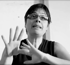Amaia Pérez Orozco