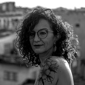 Carla Vitantonio