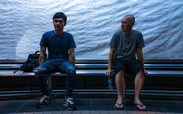 Il cinema di Taiwan prende corpo con Tsai Ming liang