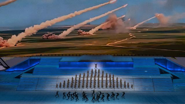 La Cina testa un missile ipersonico e cambia le regole del gioco