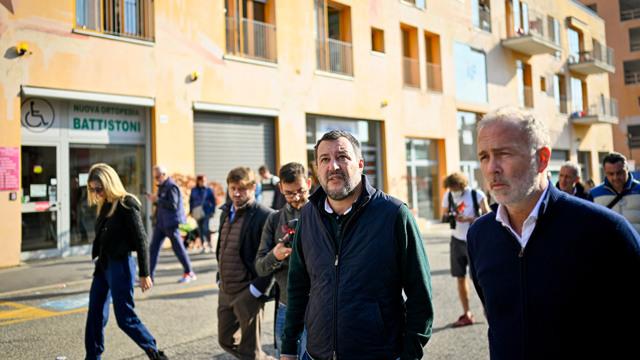 Tutti gli errori di Giorgia Meloni e Matteo Salvini...