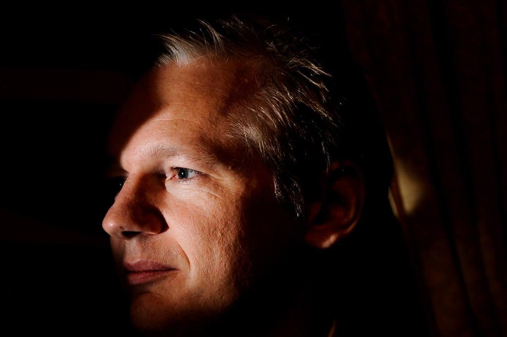 L'inafferrabile Julian Assange