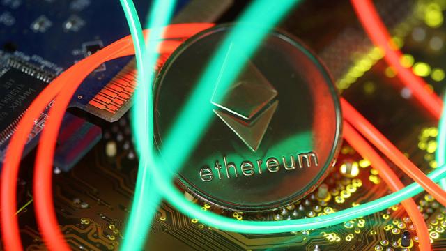 Perché la criptovaluta ether potrebbe spodestare bitcoin
